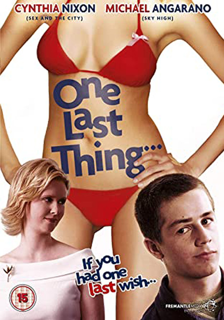 One.Last.Thing[2005]