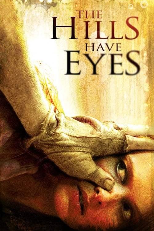 The Hills Have Eyes 1 (2006) โชคดีที่ตายก่อน ภาค 1