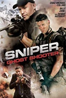 Sniper Ghost Shooter สไนเปอร์ เพชฌฆาตไร้เงา