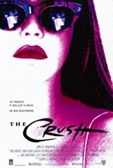 The Crush เสน่ห์สาวอำมหิต