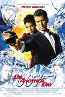 Die Another Day ดาย อนัทเธอร์ เดย์ 007 พยัคฆ์ร้ายท้ามรณะ (2002)