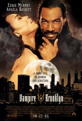 Vampire in Brooklyn (1995) แวมไพร์ อิน บรู๊คลิน