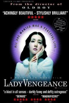Sympathy for Lady Vengeance (2005) เธอ! ฆ่าแบบชาติหน้าไม่ต้องเกิด