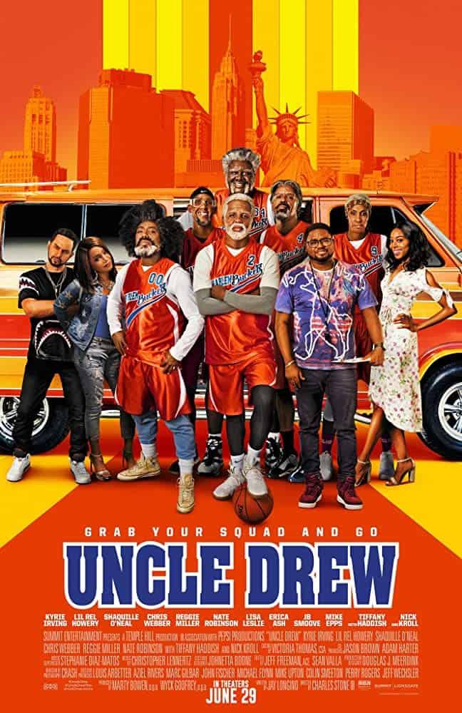 Uncle Drew (2018) ลุงดรู…เฟี้ยวจริงๆ