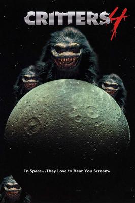 Critters 4 (1992) กลิ้ง…งับ….งับ 4