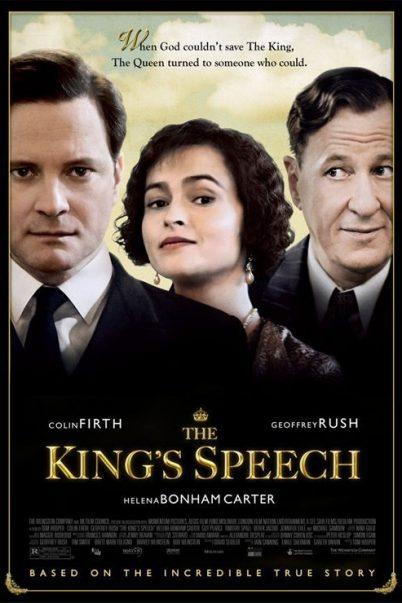 The King's Speech (2010) ประกาศก้องจอมราชา