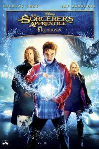 The Sorcerer's Apprentice (2010) ศึกอภินิหารพ่อมดถล่มโลก