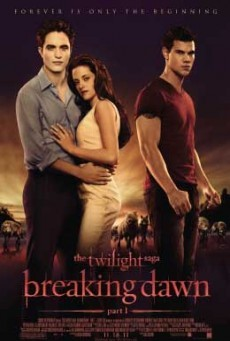 The Twilight Saga 4 Breaking Dawn Part 1 แวมไพร์ ทไวไลท์ 4