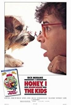 Honey I Shrunk the Kids 4 จิ๋วพลิกมิติมหัศจรรย์