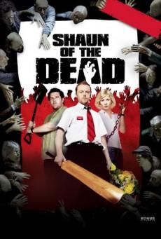 Shaun of the Dead รุ่งอรุณแห่งความวาย(ป่วง)