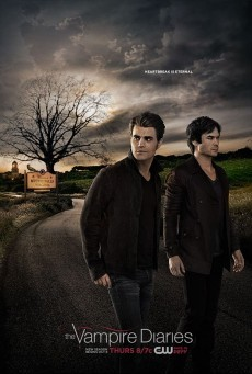 The Vampire Diaries Season 7