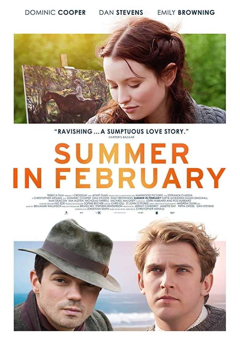 Summer in February (2013) คิมหันต์พิศวาส