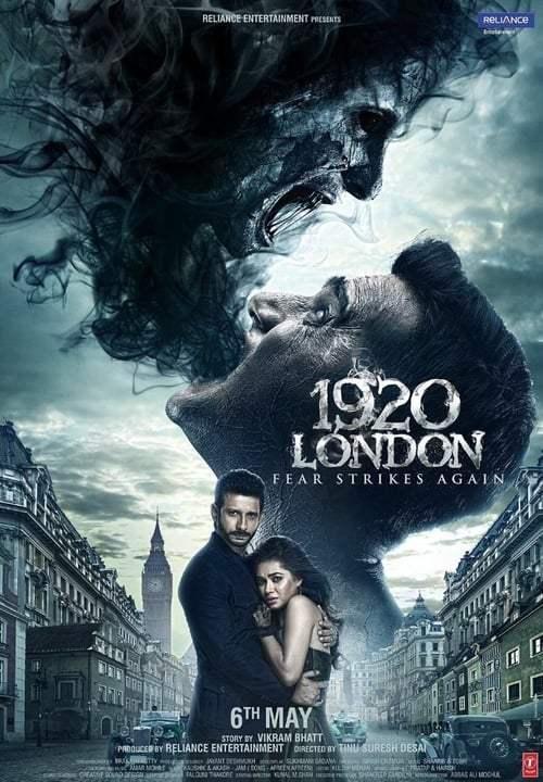 1920 London (2016) 1920 ลอนดอน (SoundTrack ซับไทย)