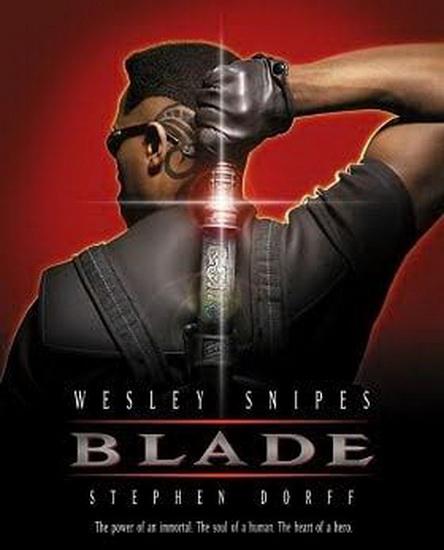 Blade 1 เบลด 1 (1997) พันธุ์ฆ่าอมตะ