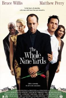 The Whole Nine Yards (2000) อึดไม่เกิน 9 หลา