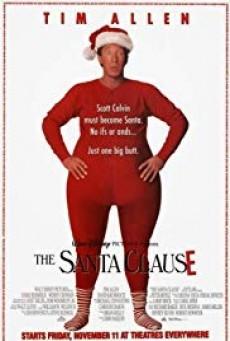 The Santa Clause คุณพ่อยอดอิทธิฤทธิ์ (1994) ( The Santa Clause คุณพ่อยอดอิทธิฤทธิ์ (1994) )