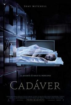 Cadaver ห้องเก็บศพ