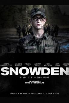 Snowden (2016) สโนว์เดน อัจฉริยะจารกรรมเขย่ามหาอำนาจ
