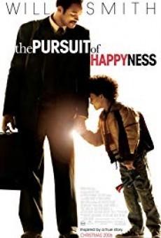 The pursuit of happyness - ยิ้มไว้ก่อนพ่อสอนไว้