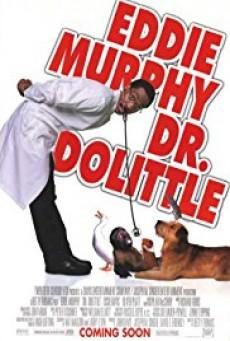Dr. Dolittle ด็อกเตอร์จ้อ สื่อสัตว์โลกมหัศจรรย์