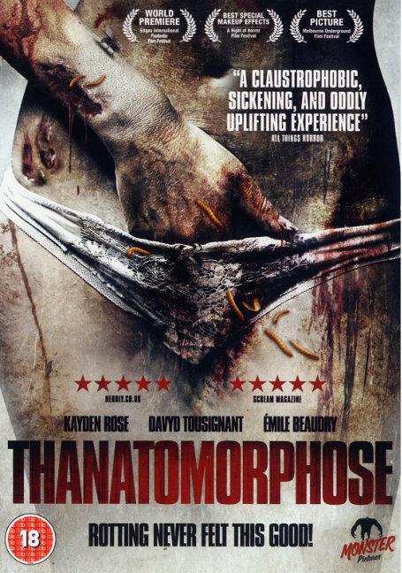 Thanatomorphose[2012]