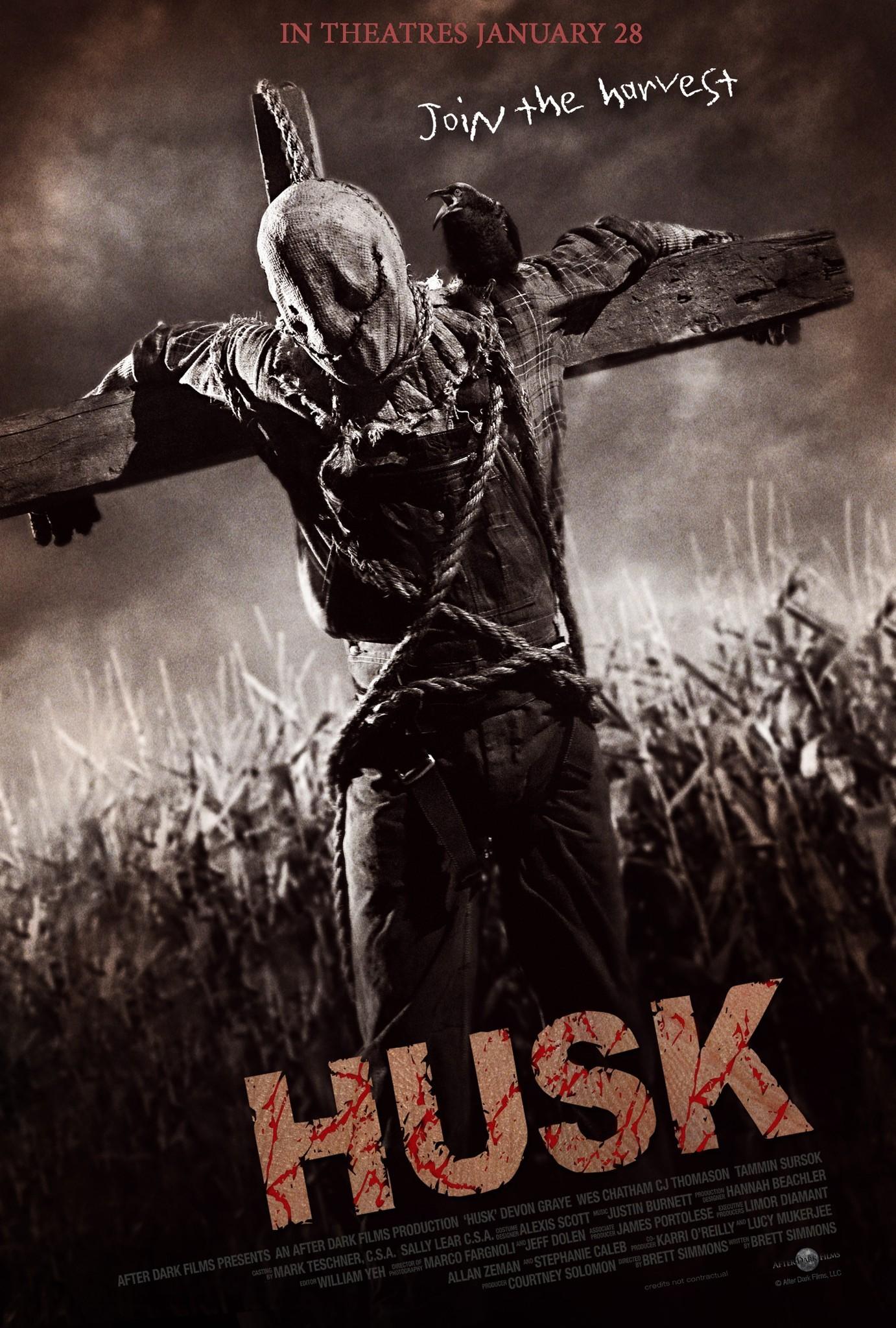 Husk (2011) ไร่ข้าวโพดโหดจิตหลอน