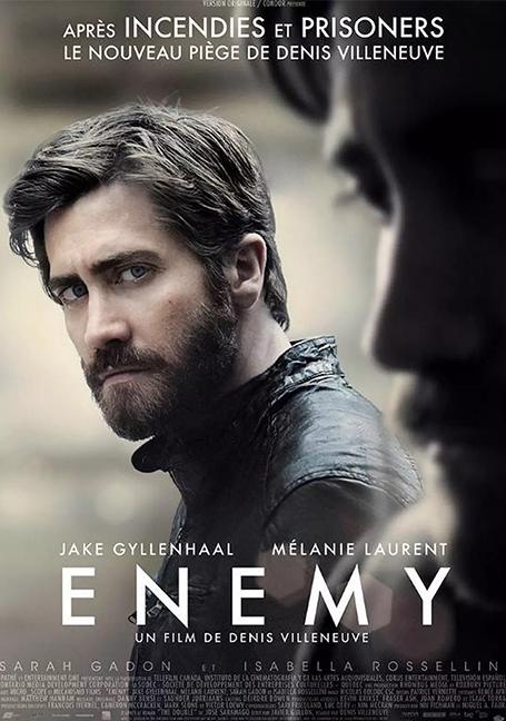 Enemy (2013) ล่าตัวตน คนสองเงา