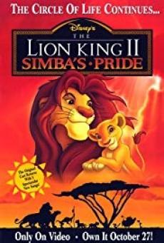 The Lion King 2 Simba s Pride