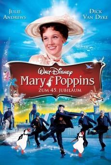 Mary Poppins แมรี่ ป๊อบปิ้นส์
