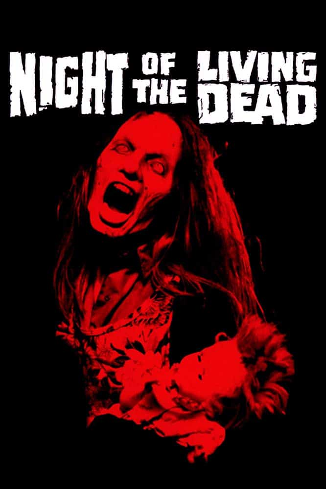 Night of the Living Dead (1990) ซากดิบไม่ต้องคุมกำเนิด