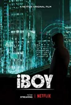 iBoy ไอ บอย