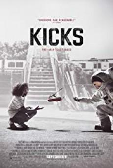 Kicks - รองเท้า/อาชญากรรม/ความรุนแรง