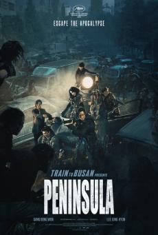 Peninsula (2020) ฝ่านรกซอมบี้คลั่ง