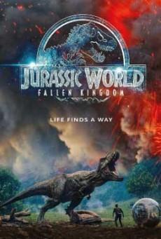 Jurassic World Fallen Kingdom จูราสสิค เวิลด์ อาณาจักรล่มสลาย