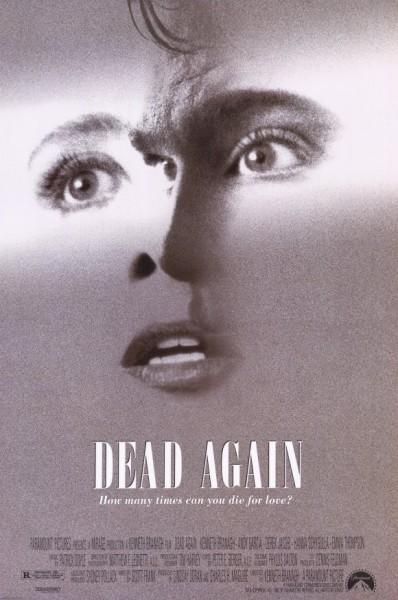 Dead Again (1991) เมินเสียเถิดความตาย