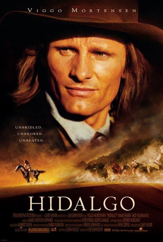 Hidalgo (2004) ฮิดาลโก้…ฝ่านรกทะเลทราย