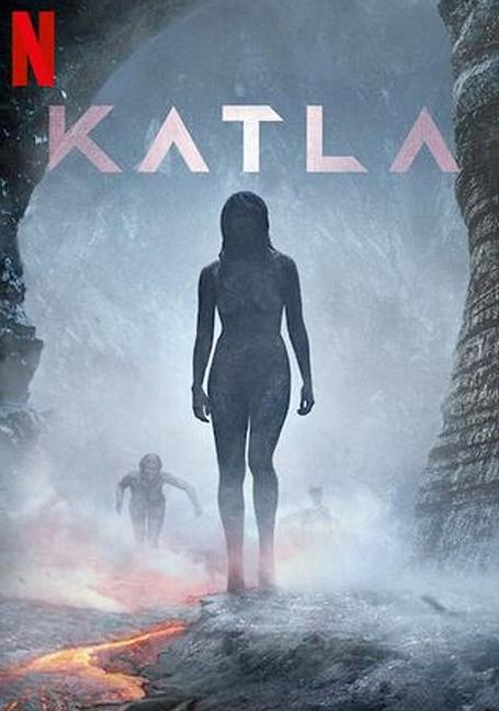 Katla: Season 1 คัตลา อาถรรพ์เยือกแข็ง