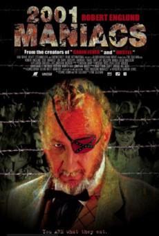 2001 Maniacs (2005) กองพันศพ เปิดนรกสับ