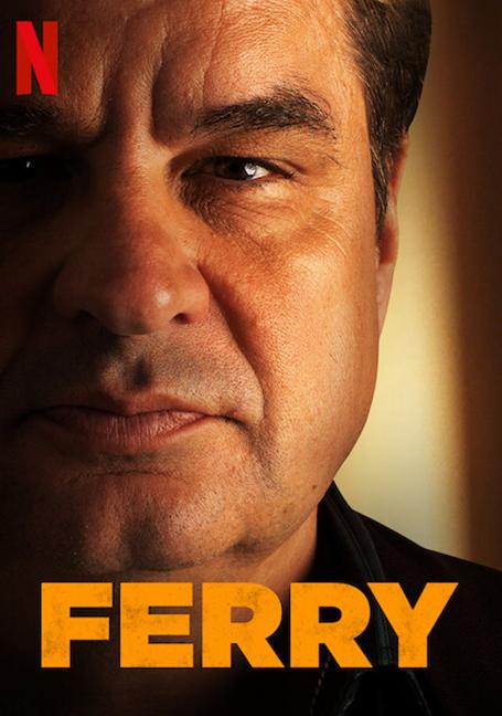 Ferry (2021) แฟรี่  เจ้าพ่อผงาด