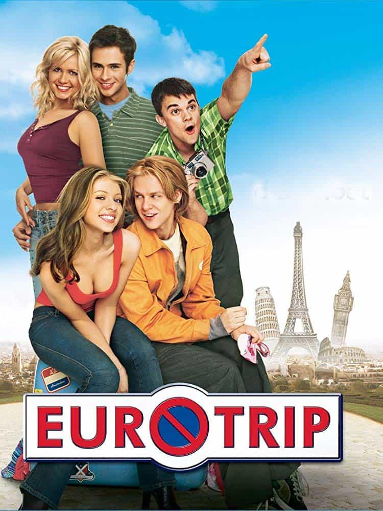 EuroTrip (2004) อยากได้อึ๋มต้องทัวร์สบึ้มส์