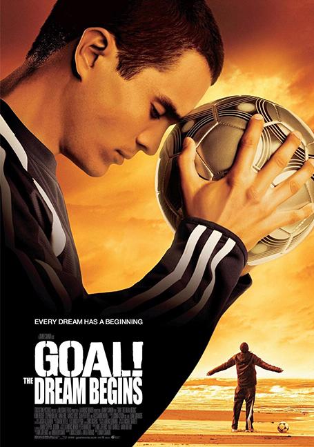 Goal! The Dream Begins (2005) โกล์ เกมหยุดโลก