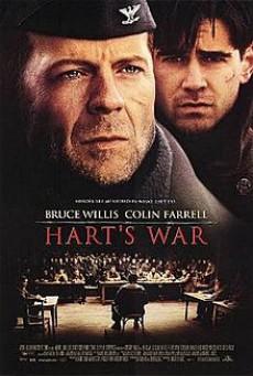 Hart's War สงครามบัญญัติวีรบุรุษ