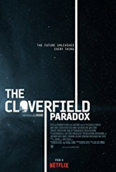 The Cloverfield Paradox เดอะ โคลเวอร์ฟิลด์ พาราด็อกซ์