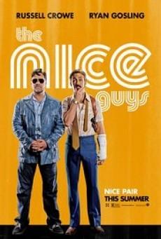 The Nice Guys กายส์นายแสบมาก