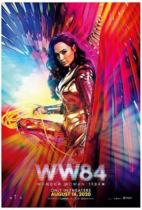 Wonder Woman 1984 (2020) – วันเดอร์ วูแมน 1984 | พากย์ไทย