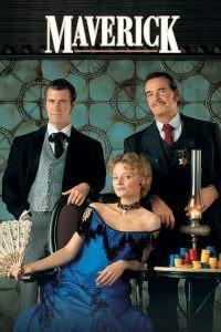 Maverick (1994) สุภาพบุรุษตัดหนึ่ง