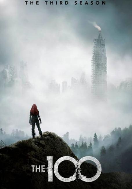 The 100 Season 3 - 100 ชีวิต กู้วิกฤตจักรวาล ปี3