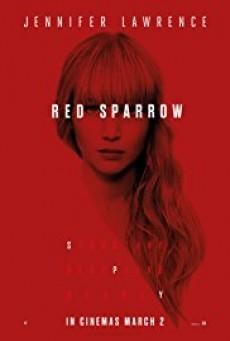 Red Sparrow เรด สแปร์โรว์ หญิงร้อนพิฆาต