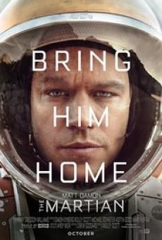 The Martian เดอะ มาร์เชียน กู้ตาย 140 ล้านไมล์ (2015)