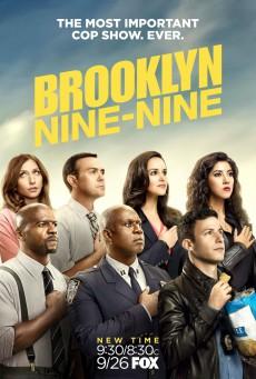 Brooklyn Nine-Nine Season 5